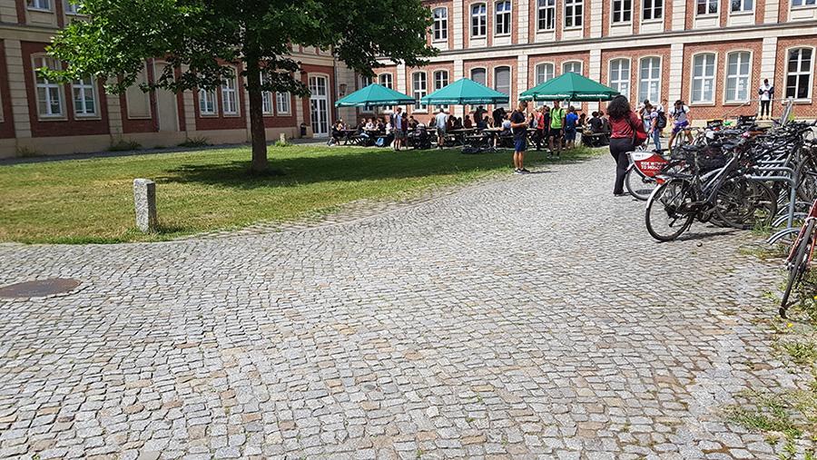 Как уехать в Германию учиться и работать на примере моей эмиграции - 1