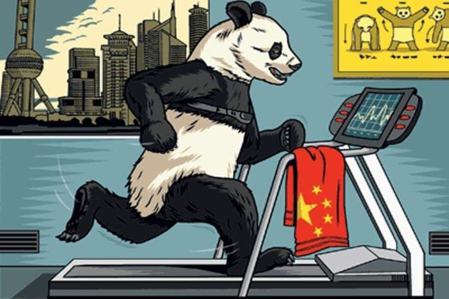 Китай, дай списать? - 1