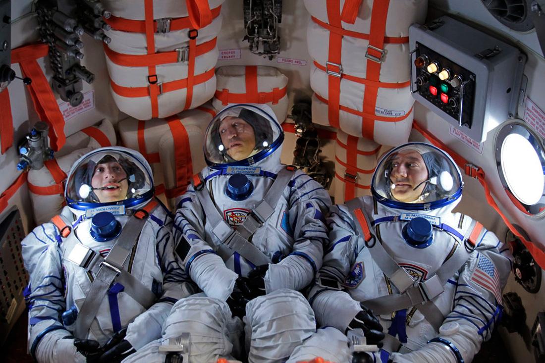 Когда NASA откажется от полетов на «Союзах»? - 1
