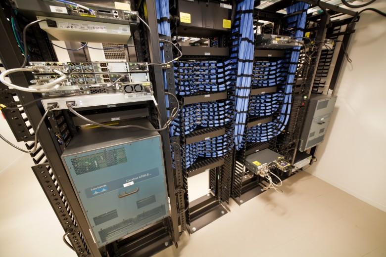 Крупные операторы заработают на «законе Яровой», предоставляя услуги хостинга мелким операторам - 1