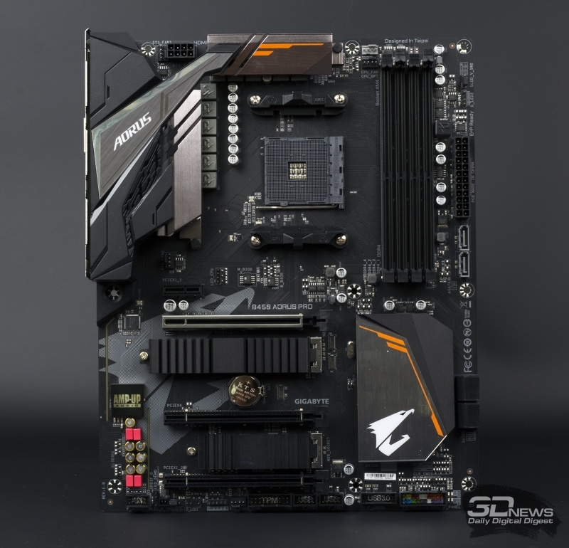 Новая статья: Компьютер месяца — сентябрь 2018 года