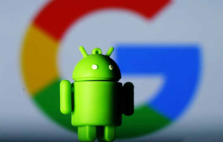 Первые сведения об Android 10