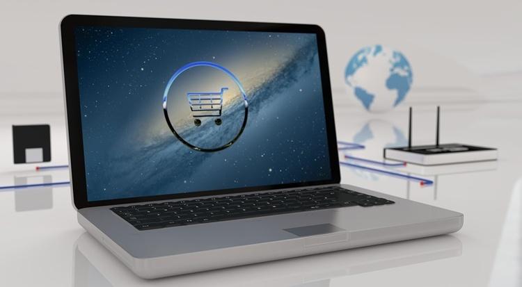 Продажи электроники через Интернет набирают обороты