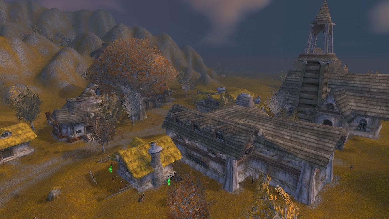 Как создавался World of Warcraft: взгляд изнутри на 20 лет разработки - 11