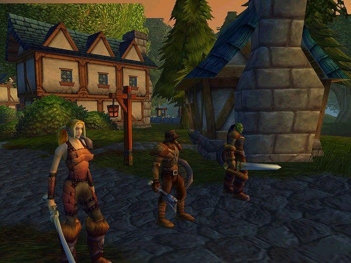 Как создавался World of Warcraft: взгляд изнутри на 20 лет разработки - 13