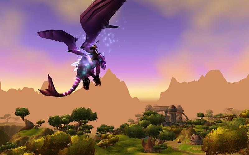 Как создавался World of Warcraft: взгляд изнутри на 20 лет разработки - 19