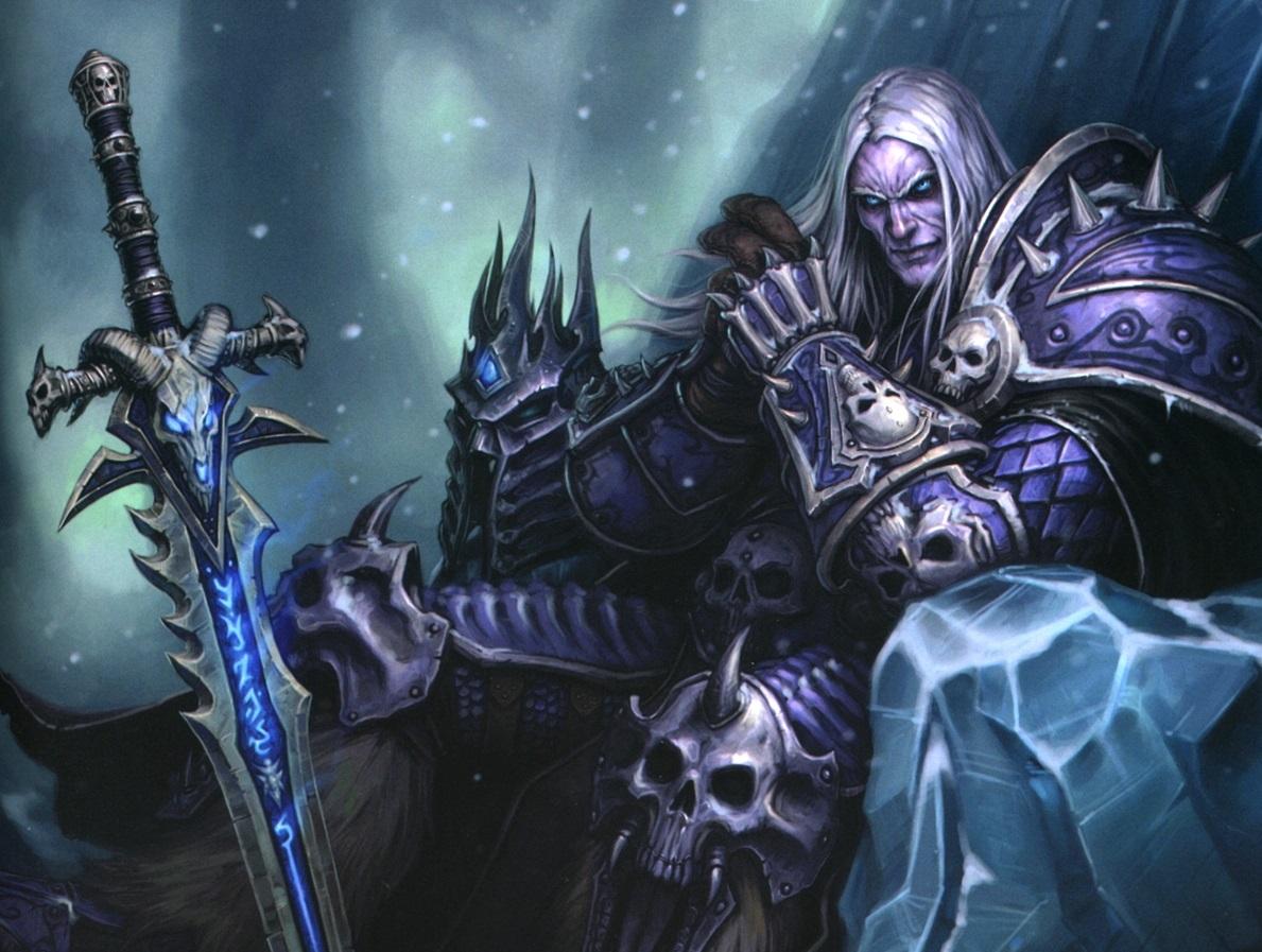 Как создавался World of Warcraft: взгляд изнутри на 20 лет разработки - 24