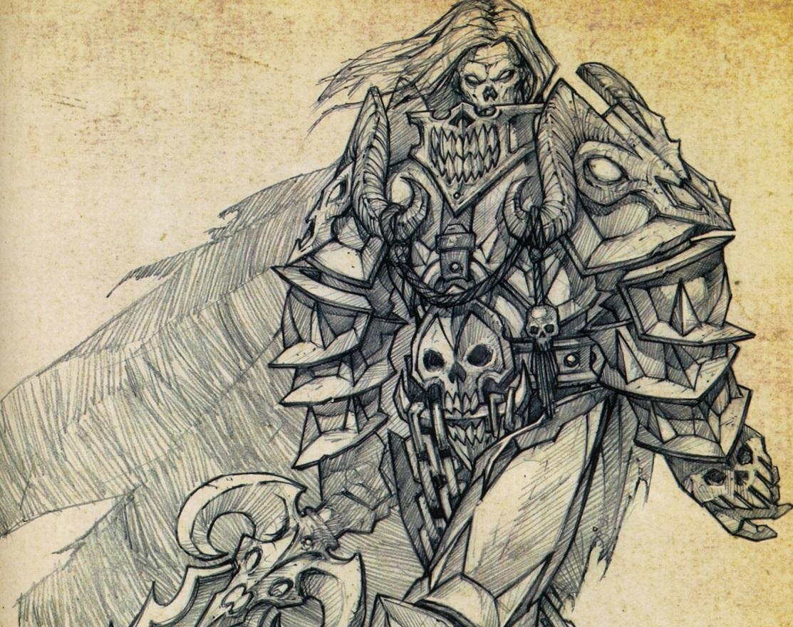 Как создавался World of Warcraft: взгляд изнутри на 20 лет разработки - 26