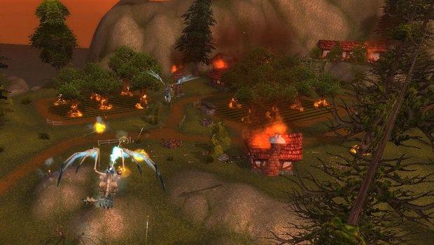 Как создавался World of Warcraft: взгляд изнутри на 20 лет разработки - 31