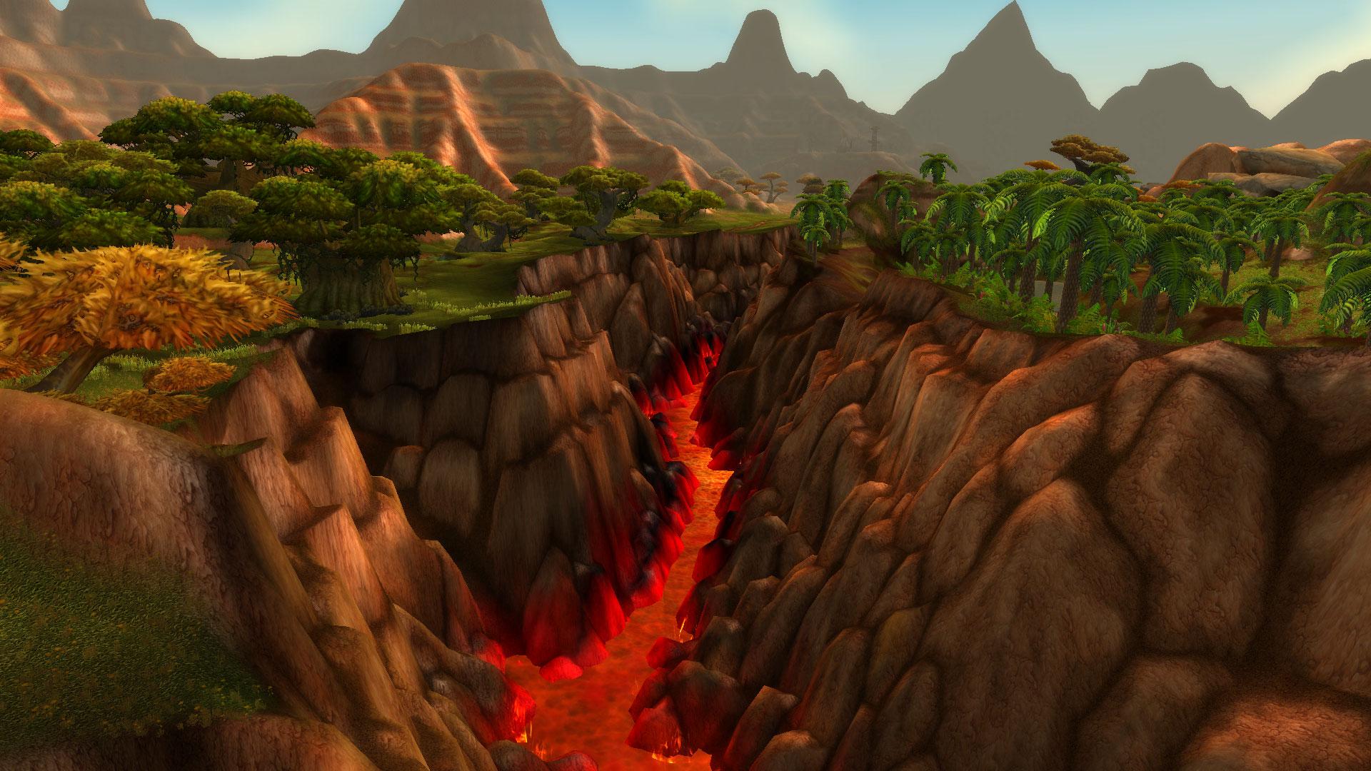 Как создавался World of Warcraft: взгляд изнутри на 20 лет разработки - 38