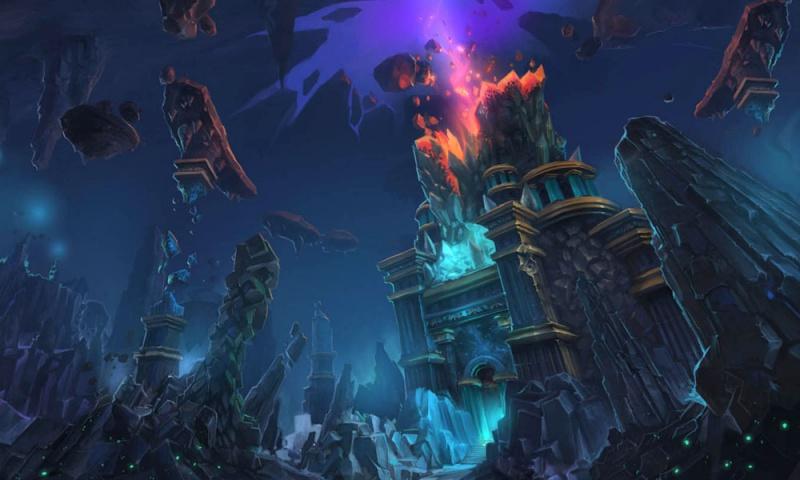 Как создавался World of Warcraft: взгляд изнутри на 20 лет разработки - 40
