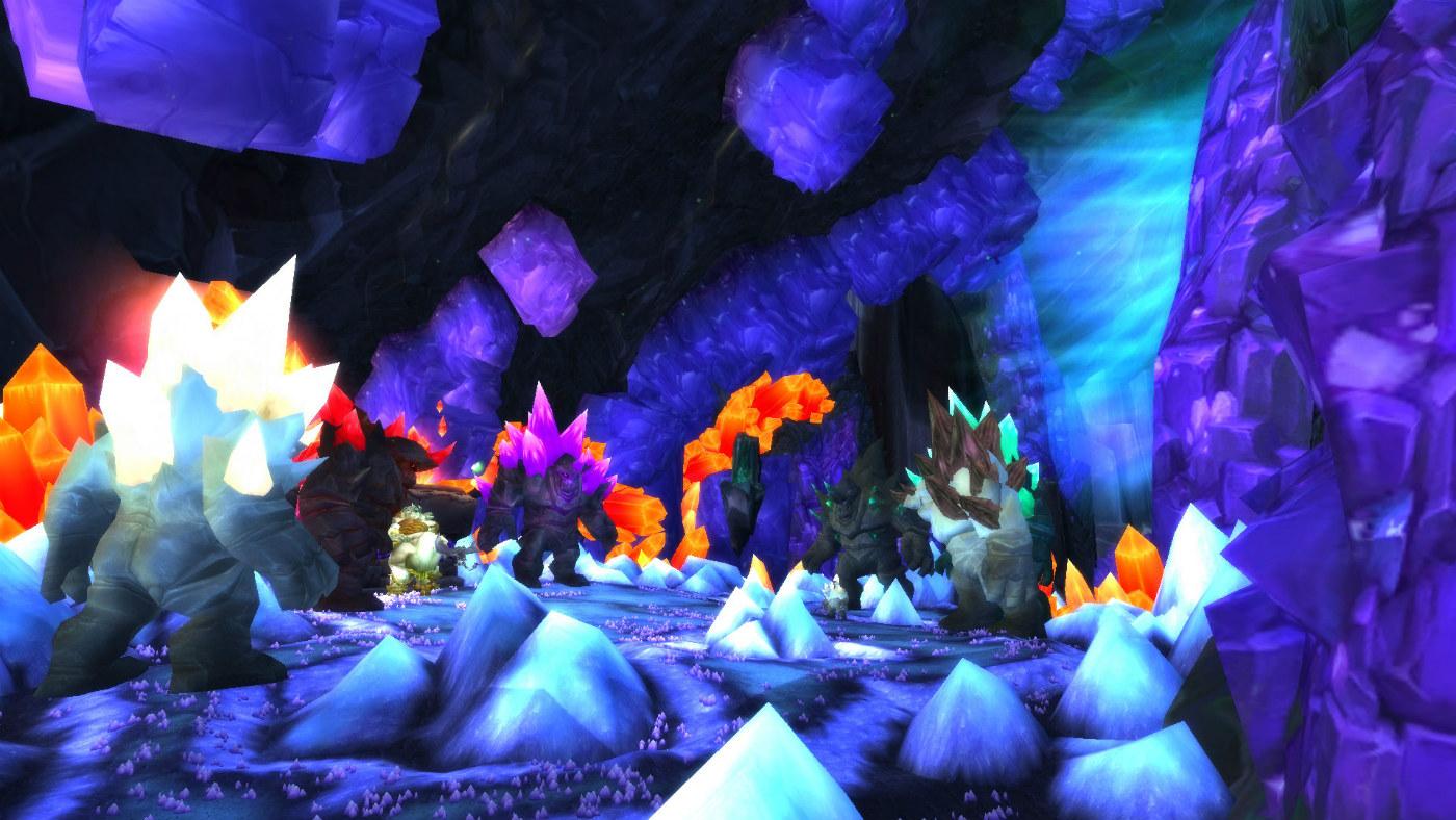 Как создавался World of Warcraft: взгляд изнутри на 20 лет разработки - 42