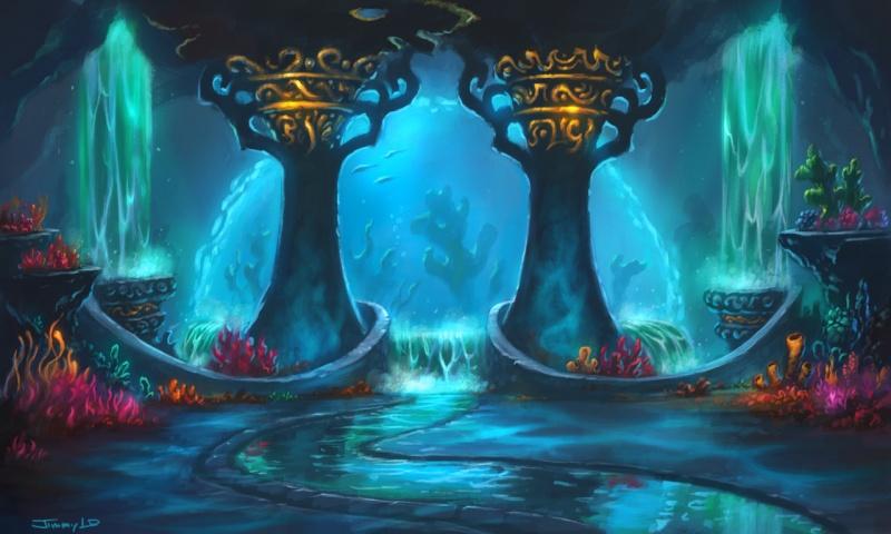 Как создавался World of Warcraft: взгляд изнутри на 20 лет разработки - 44