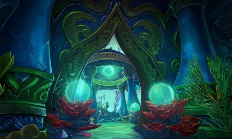 Как создавался World of Warcraft: взгляд изнутри на 20 лет разработки - 45