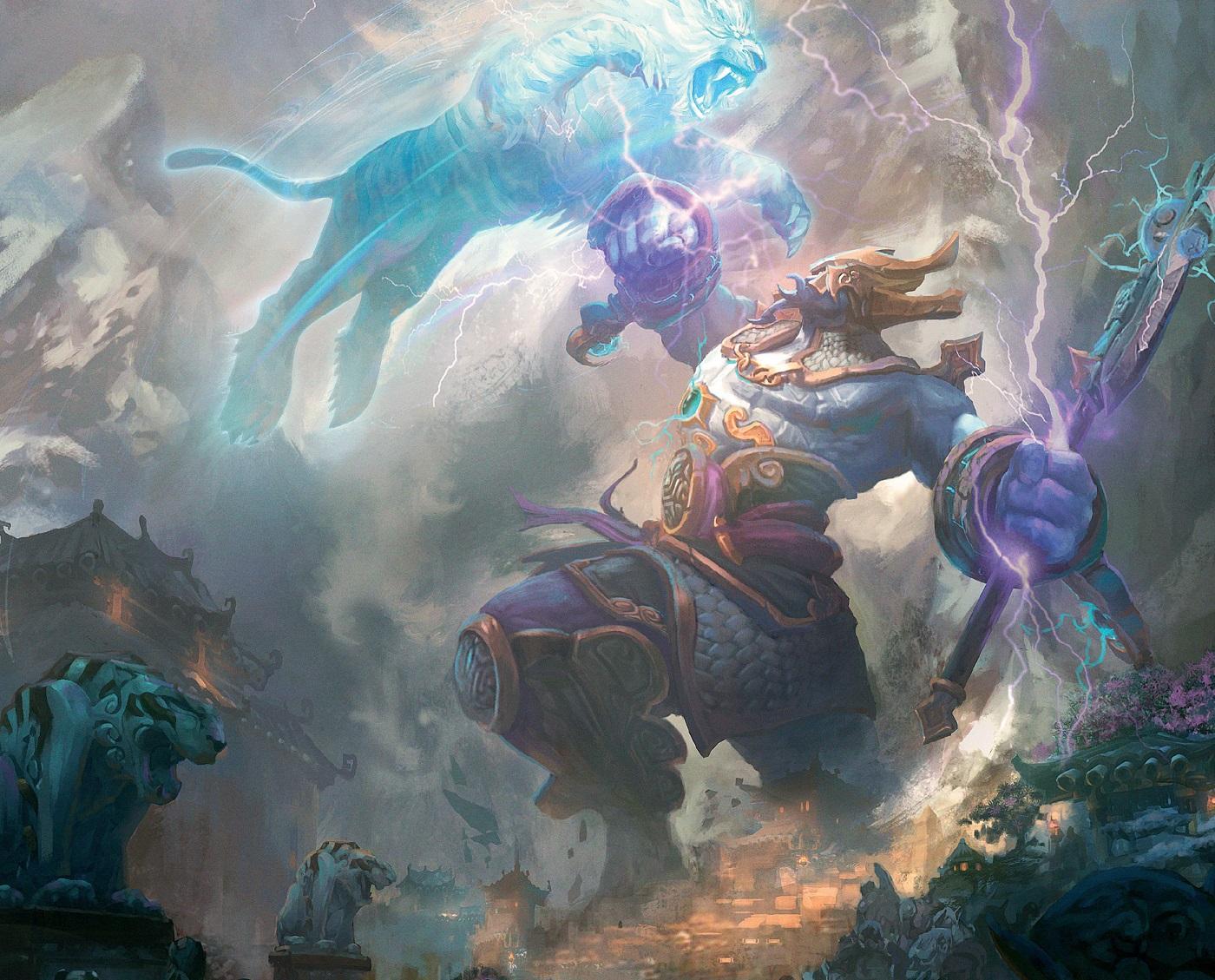 Как создавался World of Warcraft: взгляд изнутри на 20 лет разработки - 46