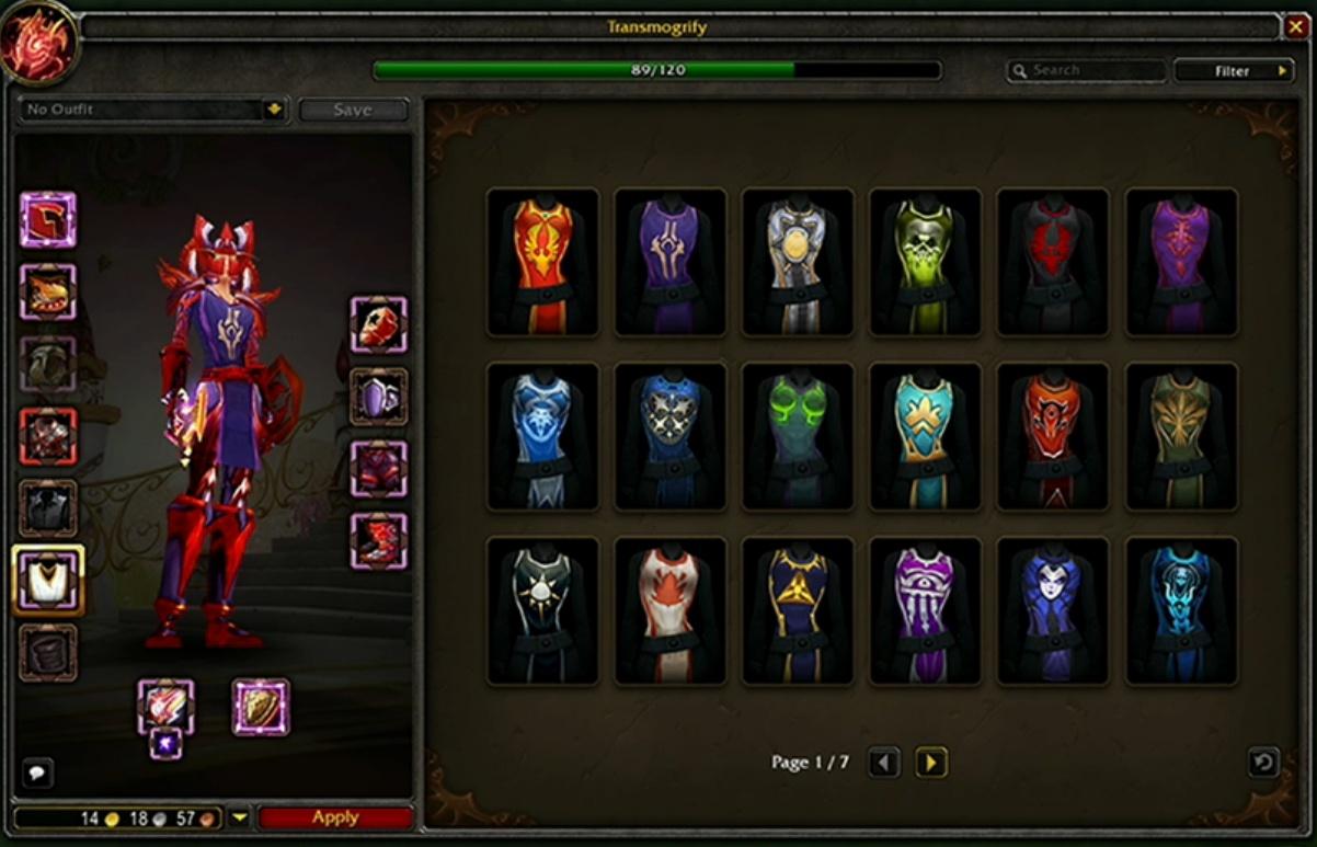Как создавался World of Warcraft: взгляд изнутри на 20 лет разработки - 51
