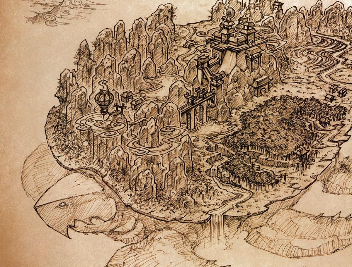 Как создавался World of Warcraft: взгляд изнутри на 20 лет разработки - 54