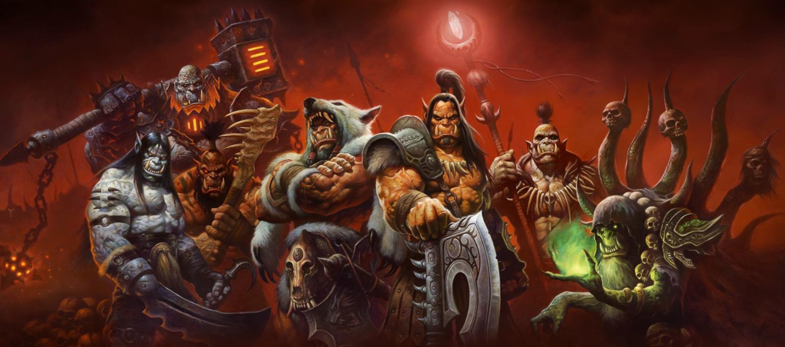 Как создавался World of Warcraft: взгляд изнутри на 20 лет разработки - 57