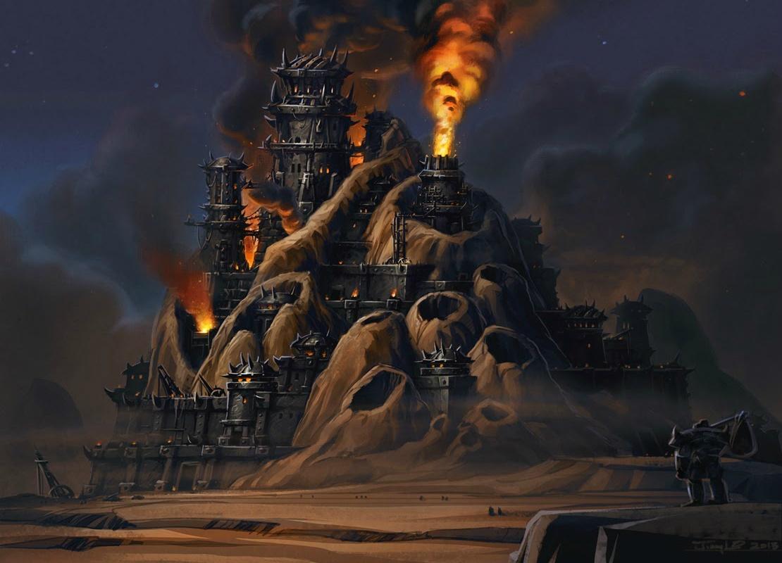 Как создавался World of Warcraft: взгляд изнутри на 20 лет разработки - 58