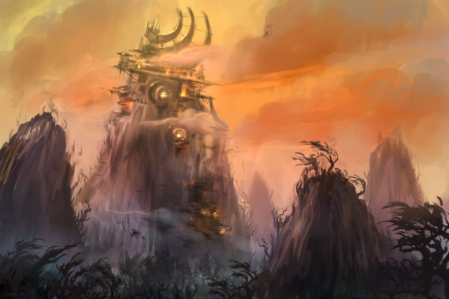 Как создавался World of Warcraft: взгляд изнутри на 20 лет разработки - 60