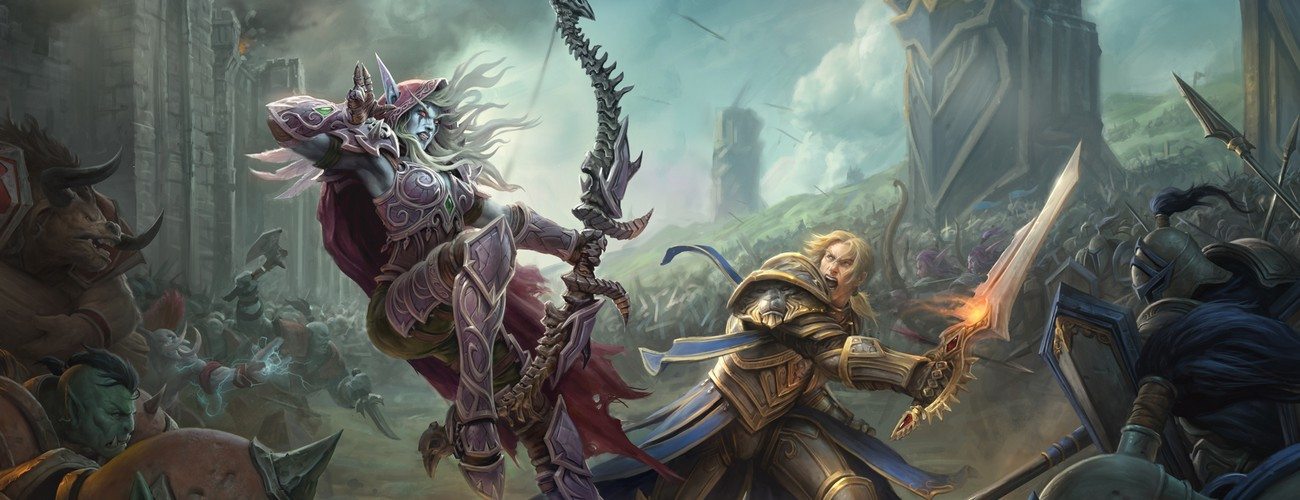Как создавался World of Warcraft: взгляд изнутри на 20 лет разработки - 64