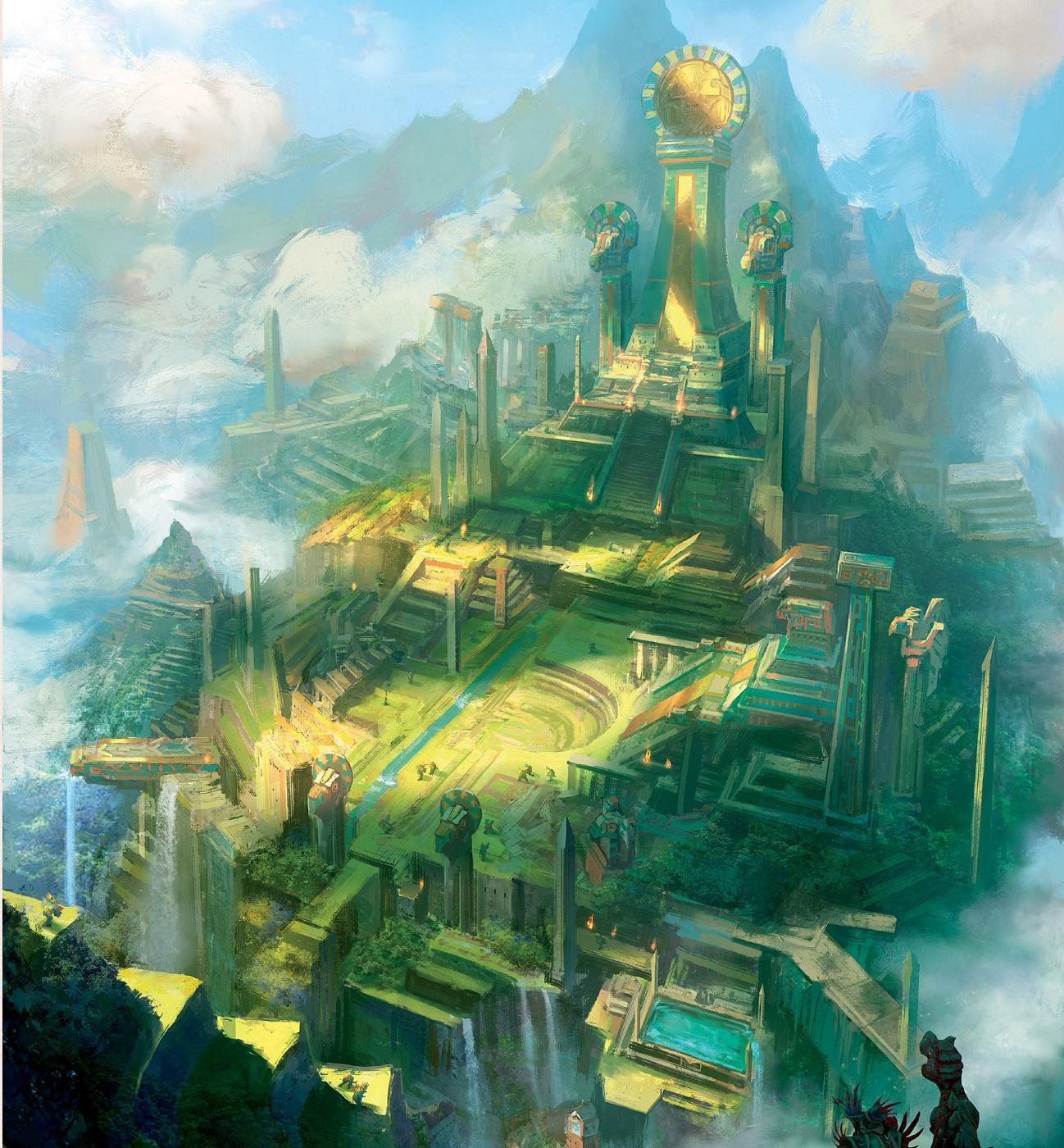 Как создавался World of Warcraft: взгляд изнутри на 20 лет разработки - 65
