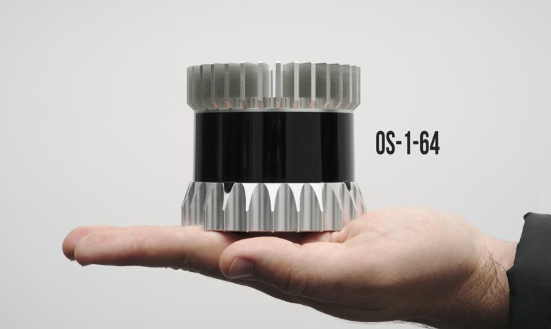Гибрид камеры и лидара улучшает возможности робомобилей, дополняя информацию о внешнем мире - 1