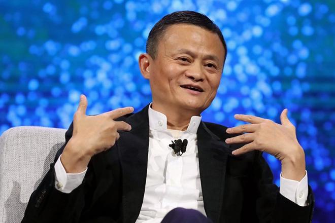 Основатель Alibaba Джек Ма хочет покинуть компанию