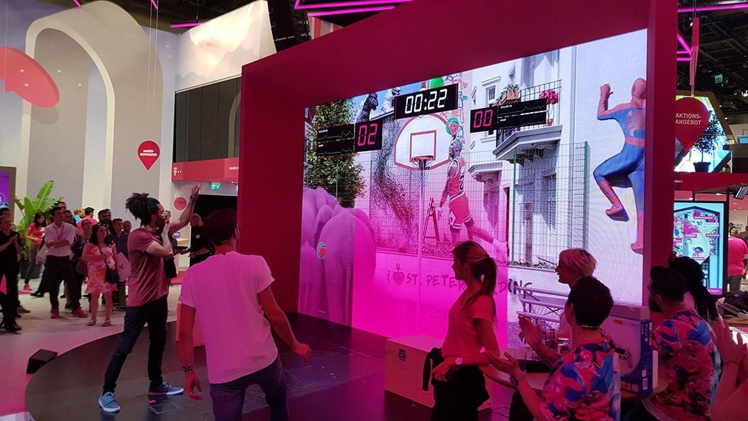 Выставка электроники будущего IFA 2018 в Берлине: как это было - 1