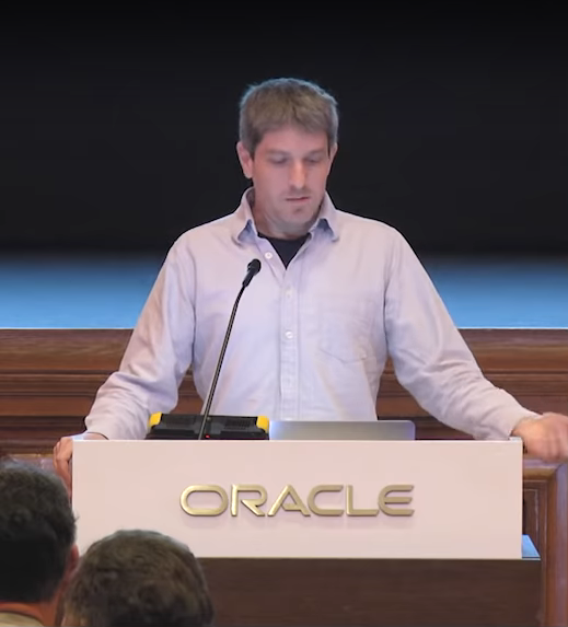 Раздача халявы: нетормозящие треды в Java. Project Loom - 5