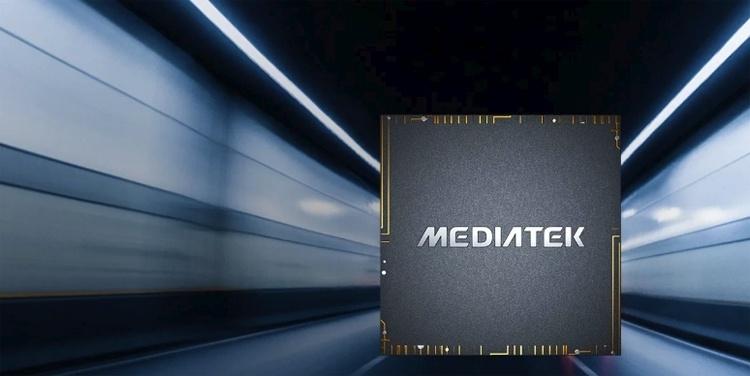 Выручка MediaTek достигла максимума за почти двухлетний период