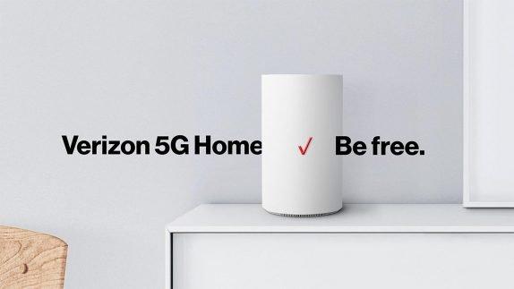 Американский Verizon запустит первую в мире сеть 5G - 1
