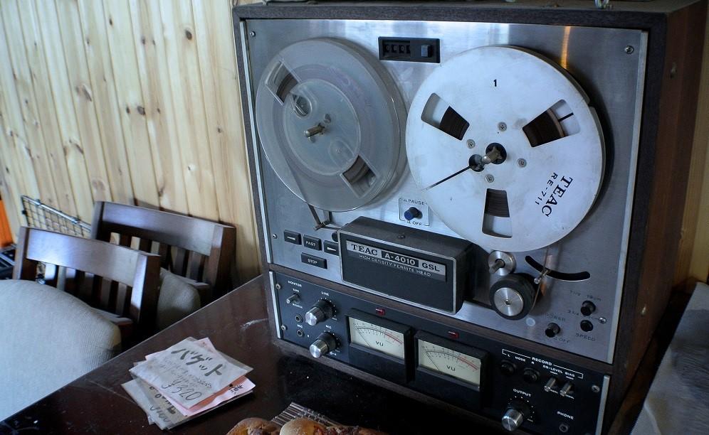 Бобинники: десять культовых катушечных магнитофонов — рассказываем и показываем - 1