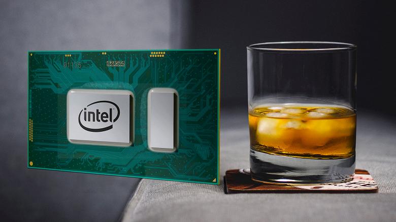 Из-за процессоров Intel Whiskey Lake должна заметно подешеветь оперативная память для ПК