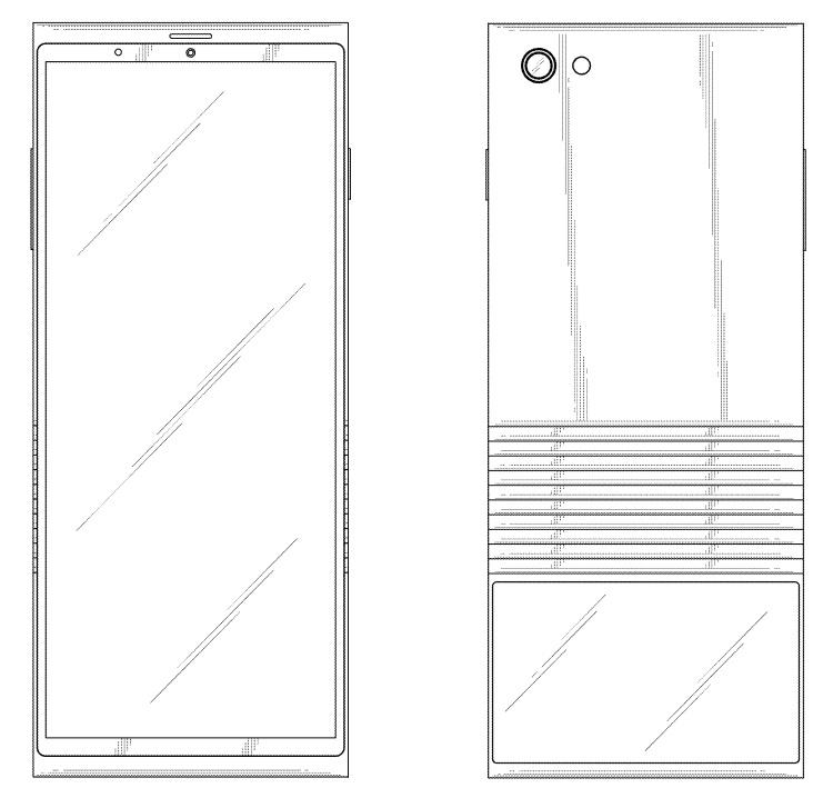 В Lenovo изобрели необычный смартфон-трансформер