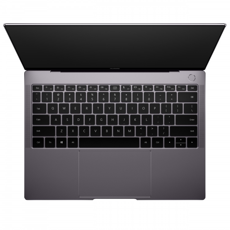 Huawei MateBook X Pro оценён в 99 990 рублей