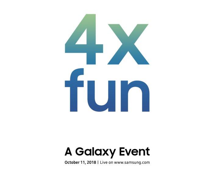 Samsung представит новый Galaxy с четырьмя тыльными камерами 11 октября - 1
