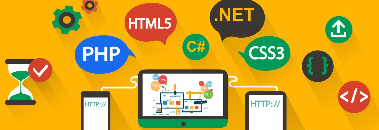 Пятничные вебинары от Skillbox: все для начинающих разработчиков - 1