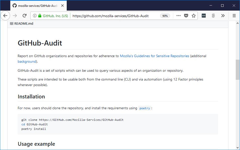 Защита репозиториев на GitHub от вредоносных коммитов - 1