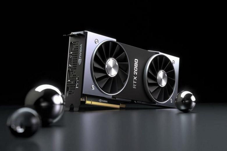 Появились официальные результаты тестирования видеокарт GeForce RTX 2080 и RTX 2080 Ti, предоставленные Nvidia - 1