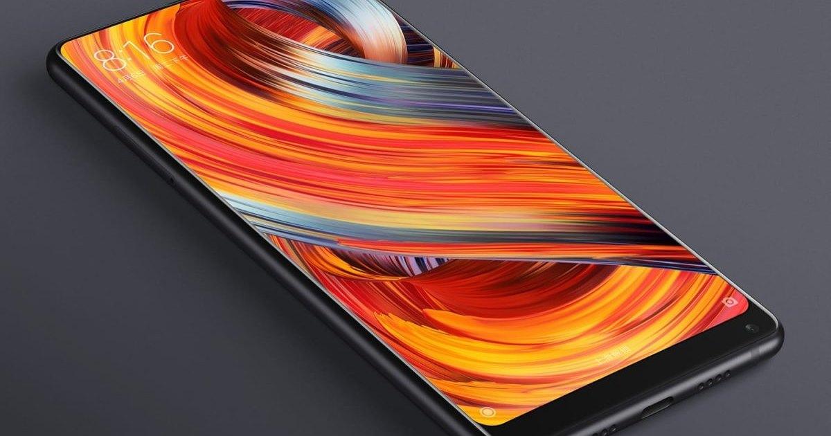 Смартфоны Xiaomi перестали работать за пределами Китая