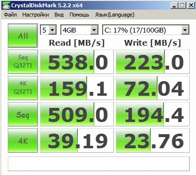 ZFS и скорость доступа к диску в гипервизорах - 10