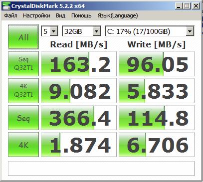 ZFS и скорость доступа к диску в гипервизорах - 14