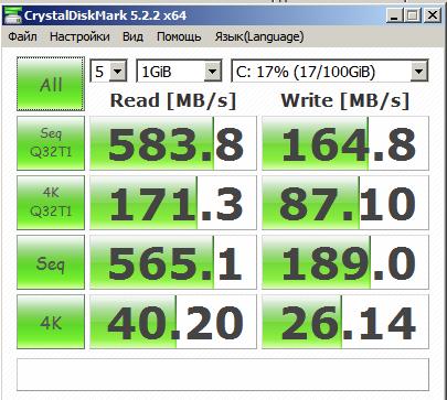 ZFS и скорость доступа к диску в гипервизорах - 15