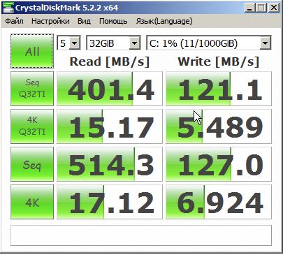 ZFS и скорость доступа к диску в гипервизорах - 19