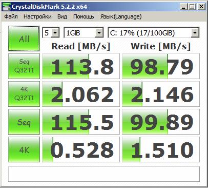 ZFS и скорость доступа к диску в гипервизорах - 4
