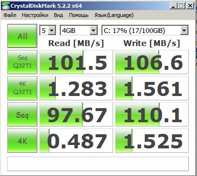 ZFS и скорость доступа к диску в гипервизорах - 5