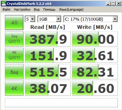 ZFS и скорость доступа к диску в гипервизорах - 7
