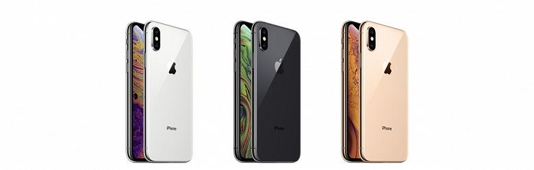 Большая часть новых смартфонов Apple iPhone уже в дефиците