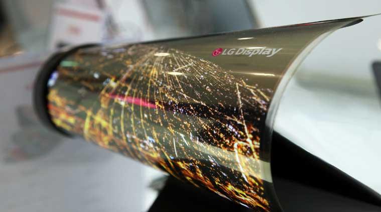 Apple выбрала LG в качестве поставщикам гибких панелей OLED для iPhone